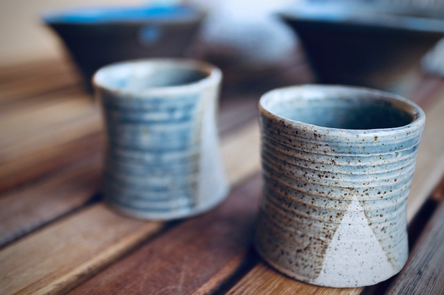 Difference Between Stoneware and Ceramic