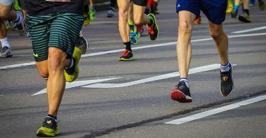 Difference Between Tennis Shoes and Running Shoes