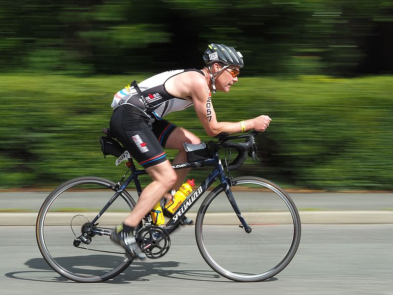Difference Between Triathlon Bike and Road Bike