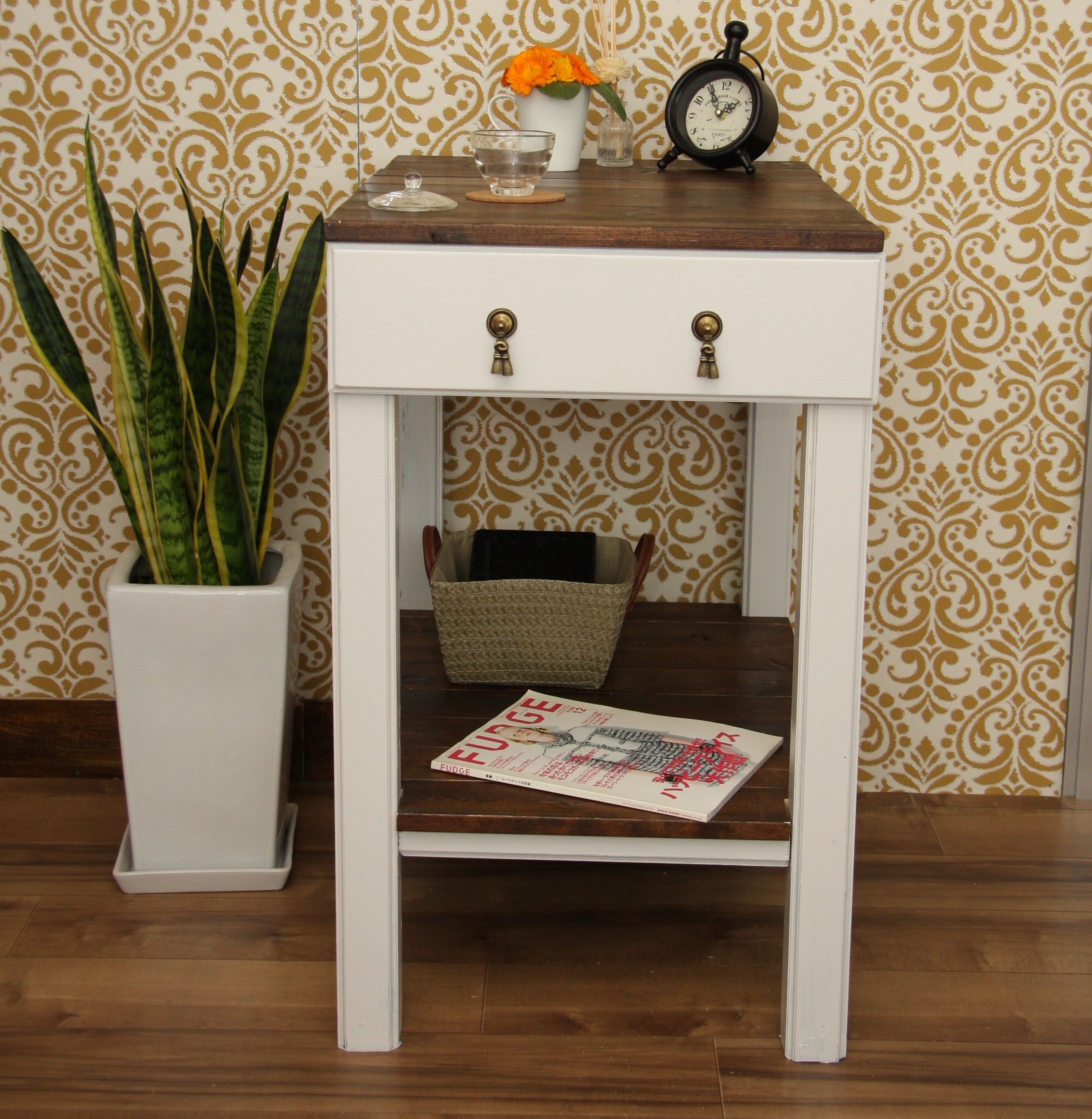 Difference Between End Table and Side Table