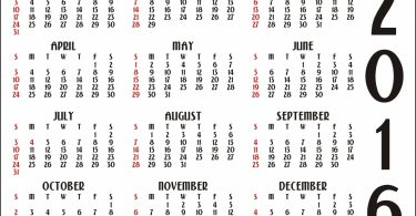 Difference Between Fiscal Year and Calendar Year