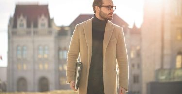 Difference Between Peacoat and Overcoat