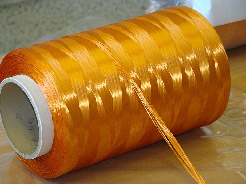 Main Difference - Spun Yarn vs Filament Yarn
