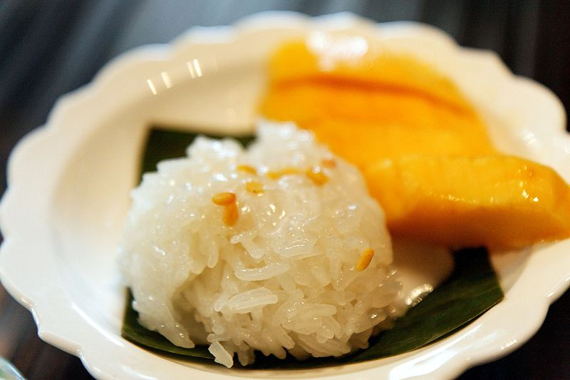 Difference Between Sticky Rice and Jasmine Rice