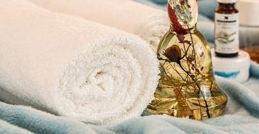 Difference Between Aromatherapy and Swedish Massage