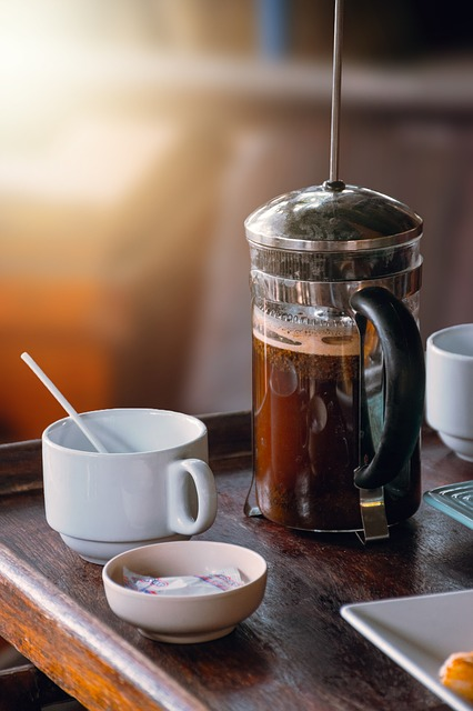 Difference Between Coffee Plunger and French Press