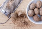 Difference Between Mace and Nutmeg