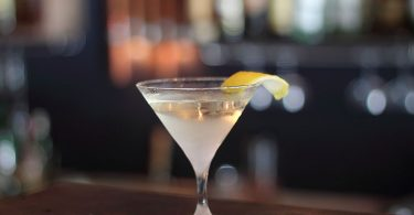 Difference Between Martini and Dirty Martini