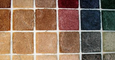 Difference Between Nylon and Polyester Carpet