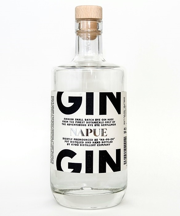 Difference Between Pink Gin and Normal Gin