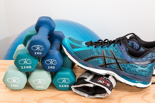 Difference Between Running Shoes and Gym Shoes