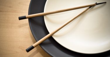 Difference Between Chinese Korean and Japanese Chopsticks