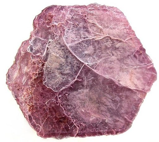 Difference Between Lepidolite and Amethyst