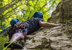 Difference Between Bouldering and Rock Climbing