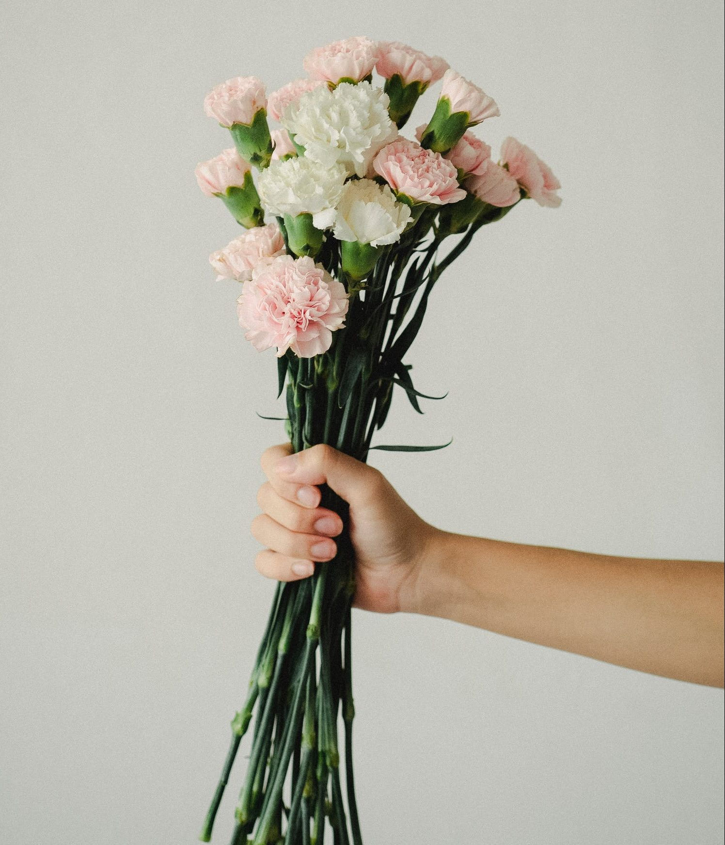 Main Difference - Bunch vs Bouquet