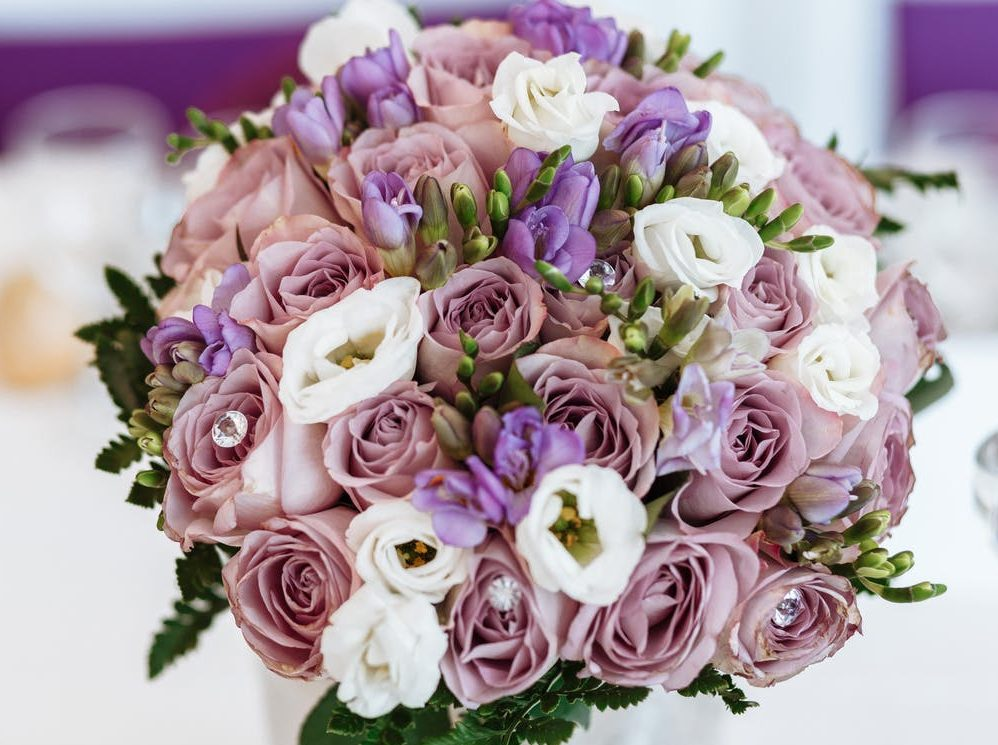 Difference Between Bunch and Bouquet