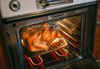Difference Between Convection Oven and Grill Oven