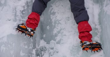 Difference Between Crampons and Microspikes