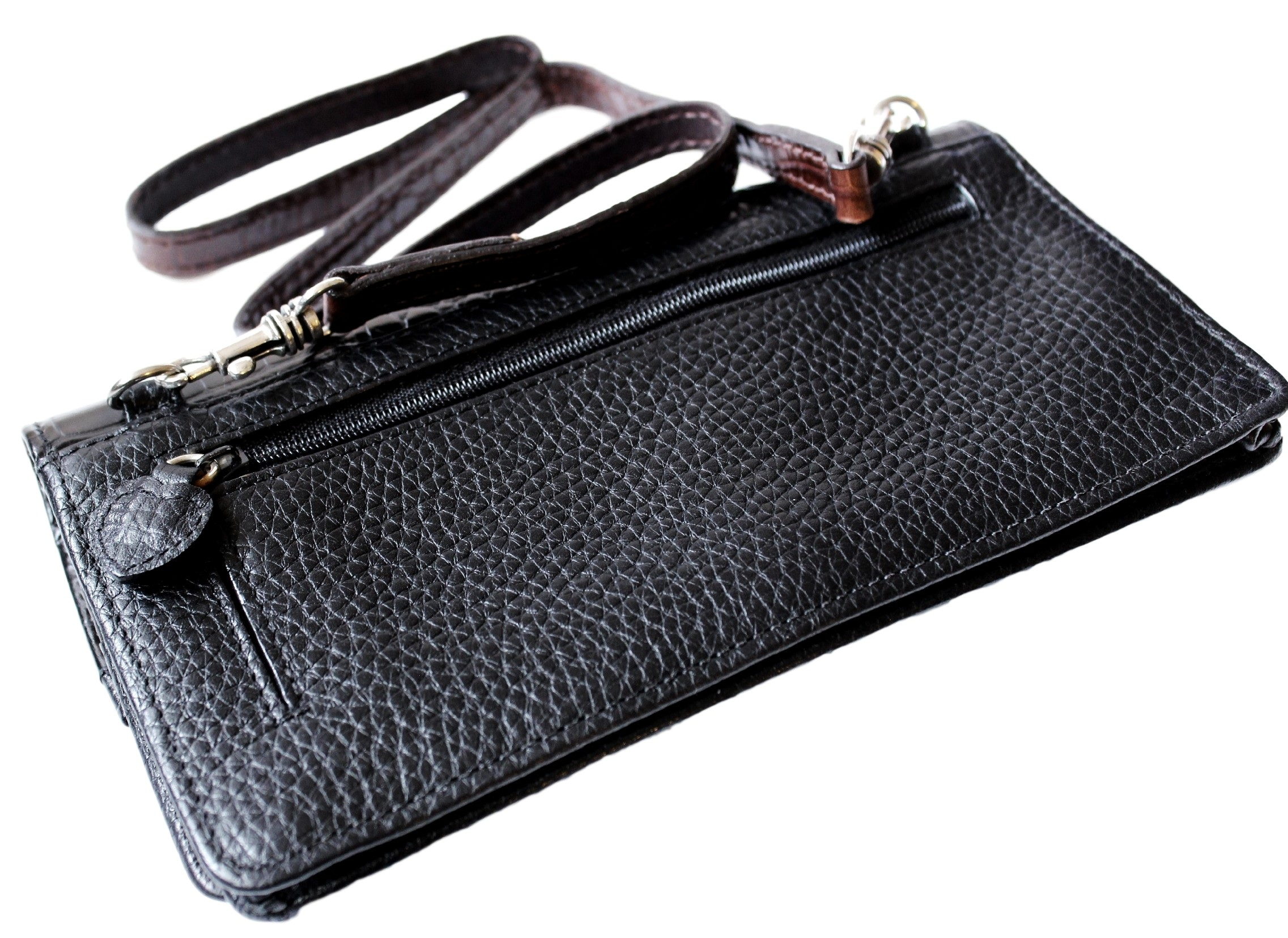 Main Difference - Purse vs Wallet