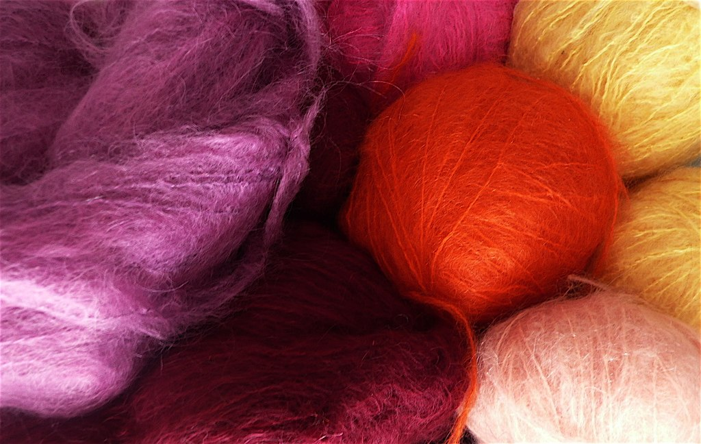 Difference Between Angora and Mohair