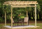 Difference Between Awning and Pergola