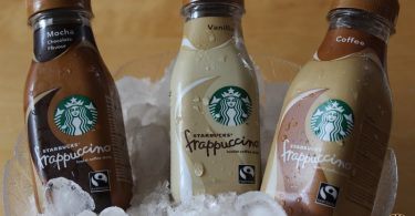 Difference Between Cappuccino and Frappuccino