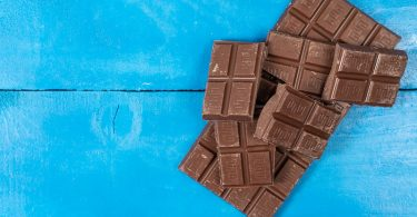 Difference Between Dark Chocolate and Cooking Chocolate