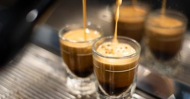Difference Between Ristretto Espresso and Lungo