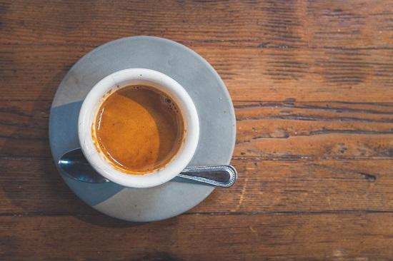 Main Difference - Ristretto vs Espresso vs Lungo