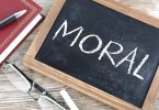 Difference Between Moral Duty and Legal Duty