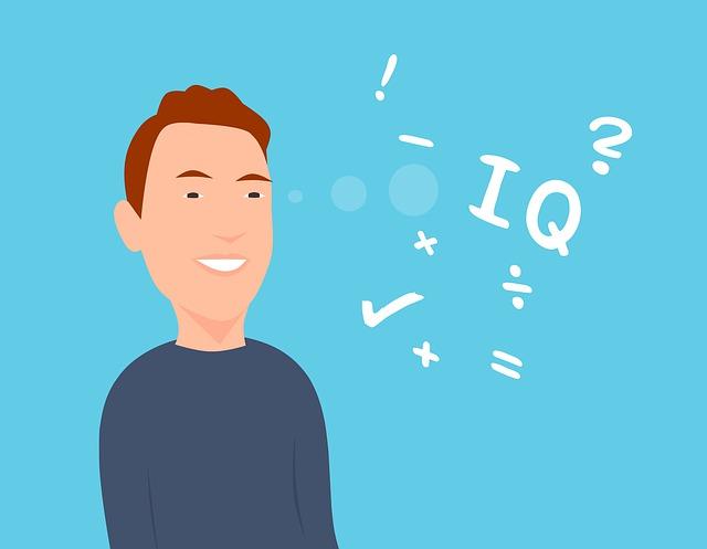 Main Difference - IQ vs EQ