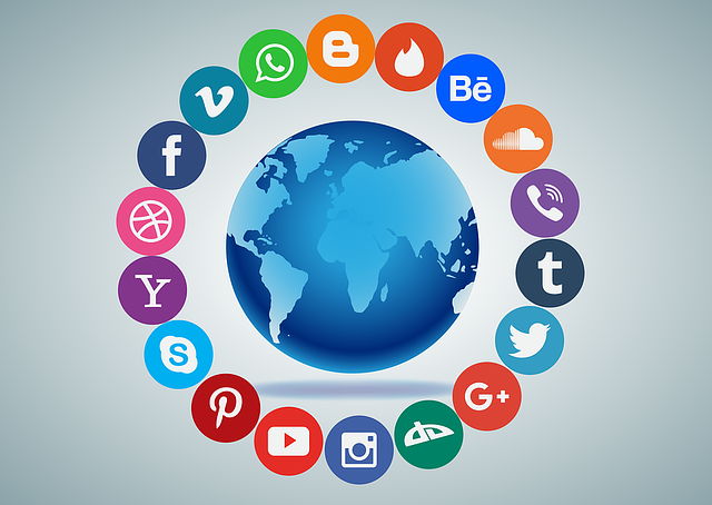 Difference Between Mass Media and Social Media
