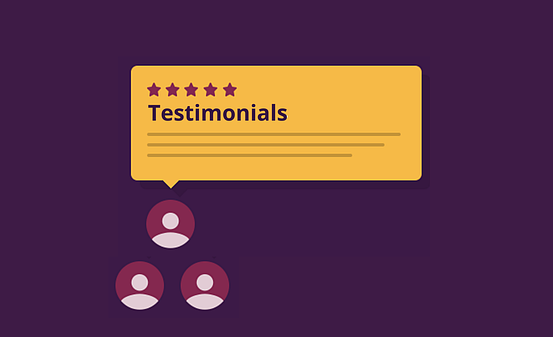 Difference Between Reviews and Testimonials