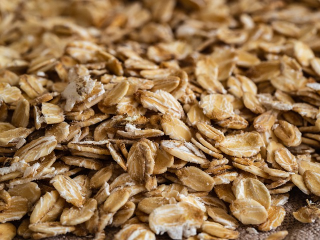 Difference Between Rolled Oats and Quick Oats