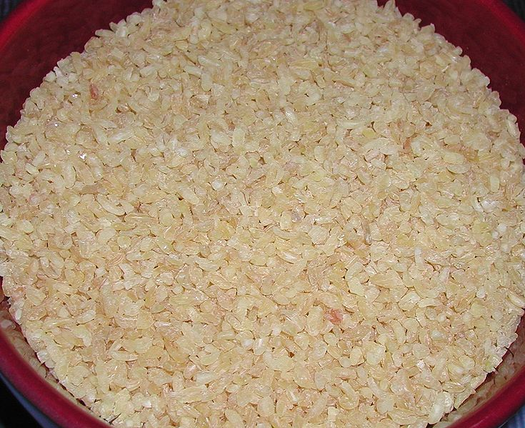 Difference Between Bulgur Wheat and Quinoa