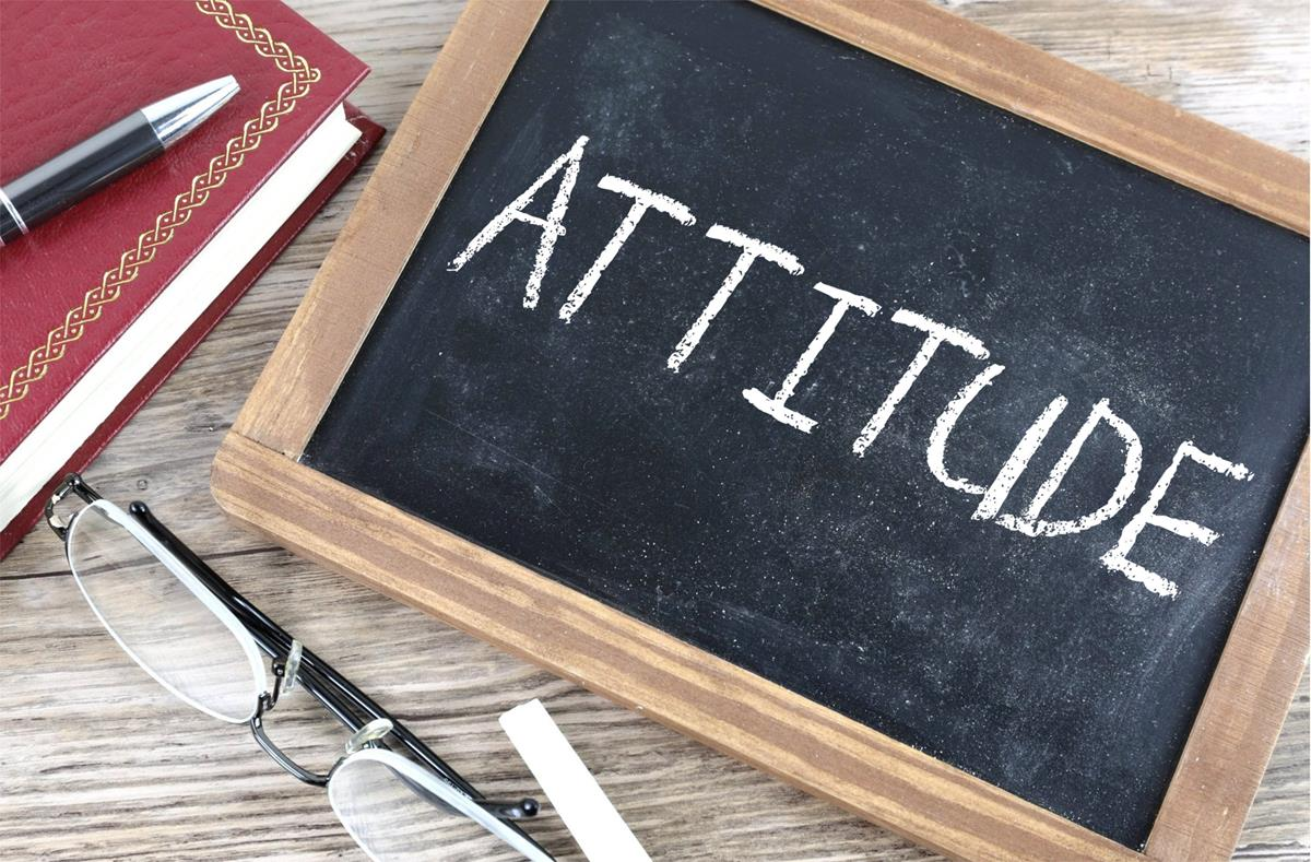 Difference Between Explicit and Implicit Attitudes
