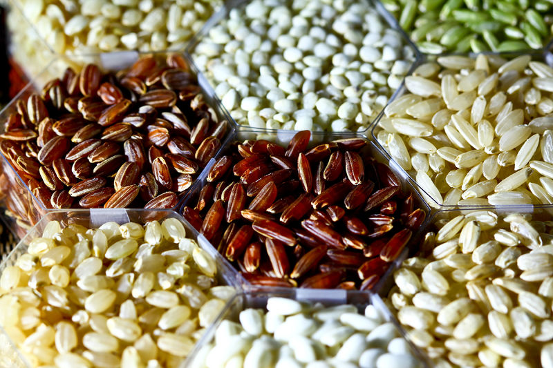 Difference Between Grains and Cereals