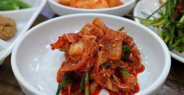 Difference Between Kimchi and Sauerkraut