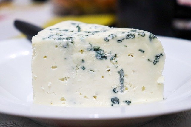 Gorgonzola is a type of blue cheese