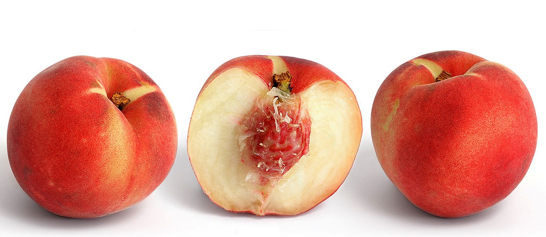 Peach and Apricot Differences
