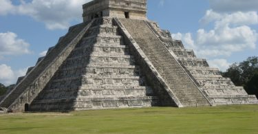 What is Mayan