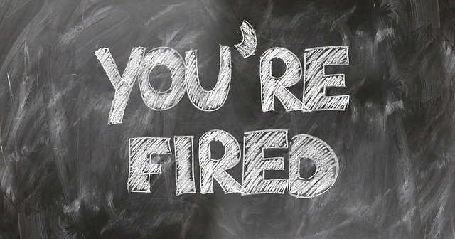 Terminated vs Fired