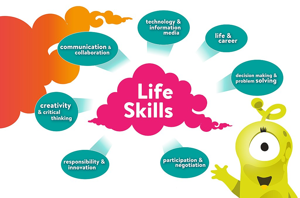 Compare - Competencies and Skills