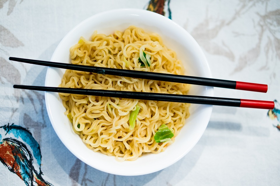 What is Noddles