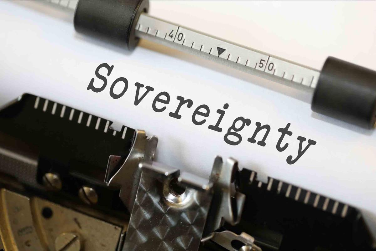 Sovereignty in Sociology