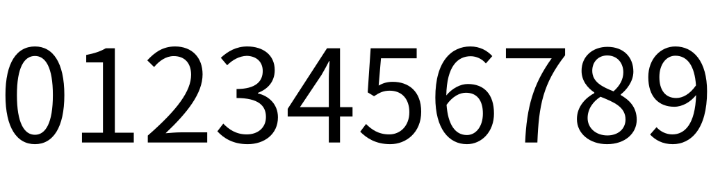 Compare Digit and Number