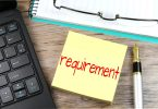 Need vs Requirement