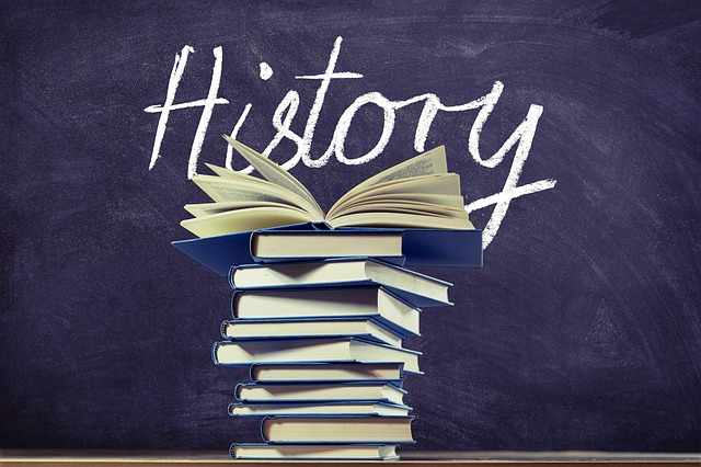 Compare History and Historiography