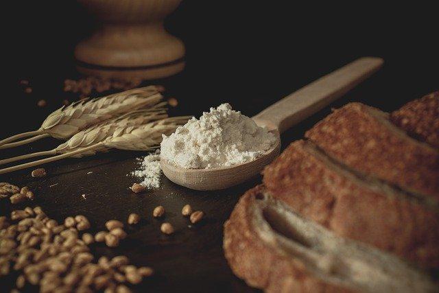 Maida vs Wheat Flour
