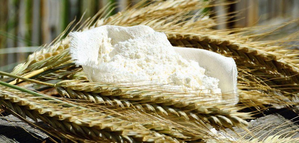 Atta vs Wheat Flour